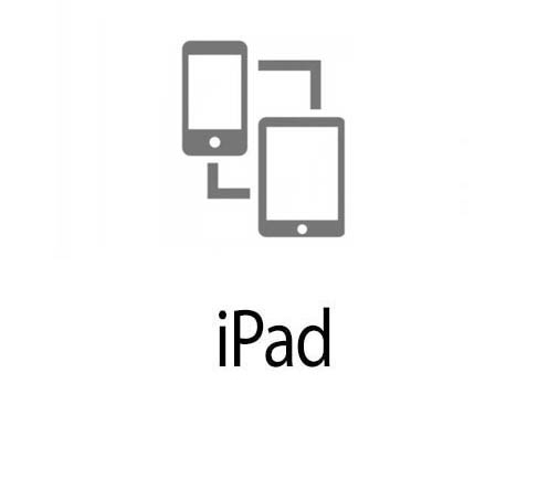 icona ipad new